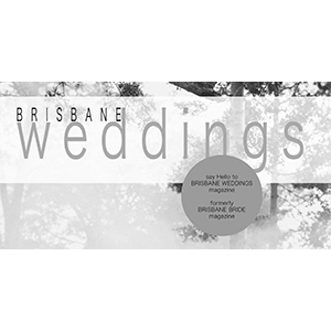 Brisbane Weddings Banner