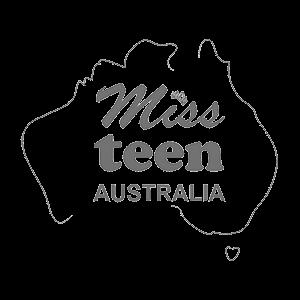 Miss Teen Australia Banner